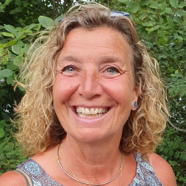 Myriam Hoornick