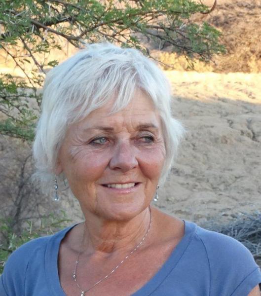 Barbara van Ruitenbeek